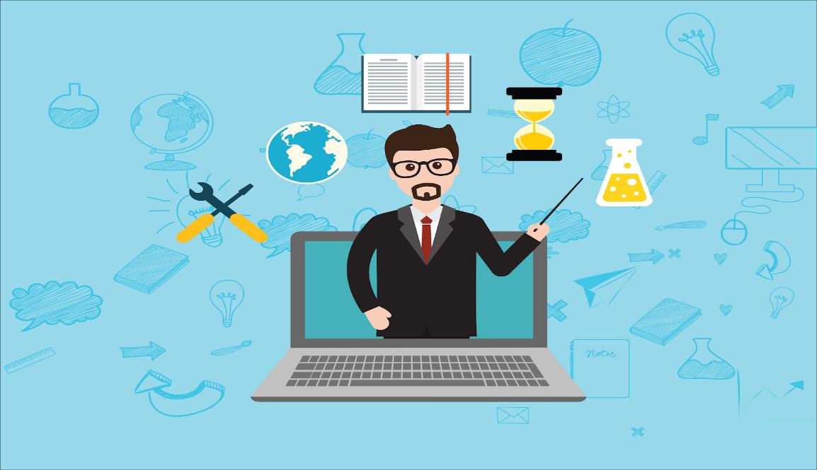 E-learning là gì? phương pháp học e- learning hiệu quả