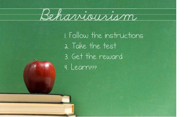 how to become a behaviorist