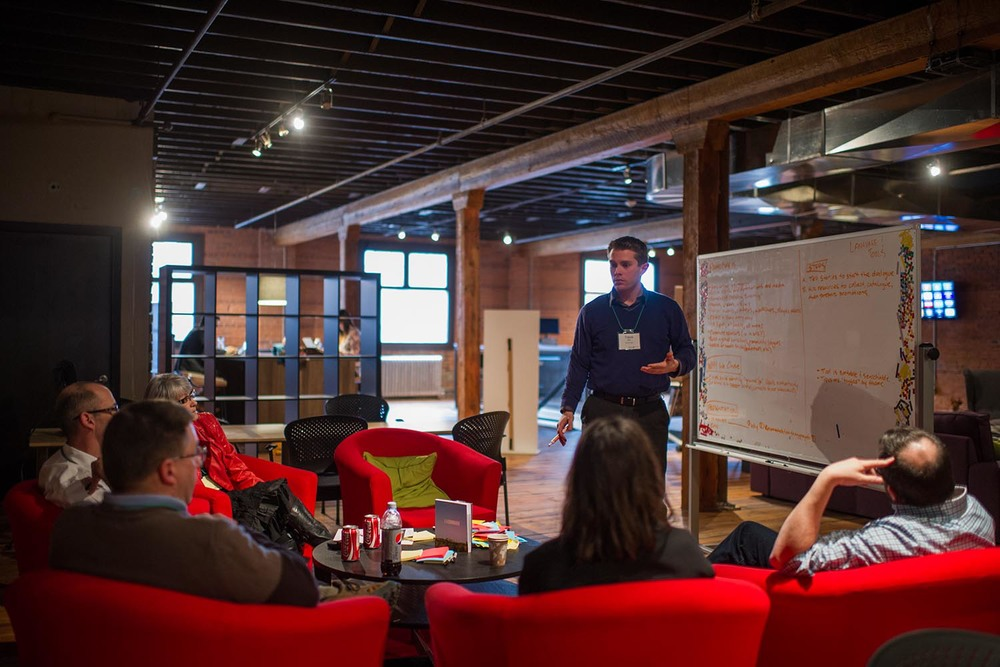 7 Top Coworking Space in Edmonton, Canada [2020 List] 2