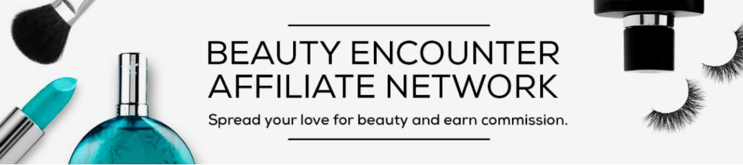 Beauty Encounter Affiliate Network
