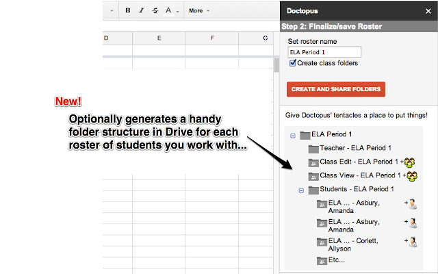 7 of the Best New Add Ons for Google Docs and Sheets