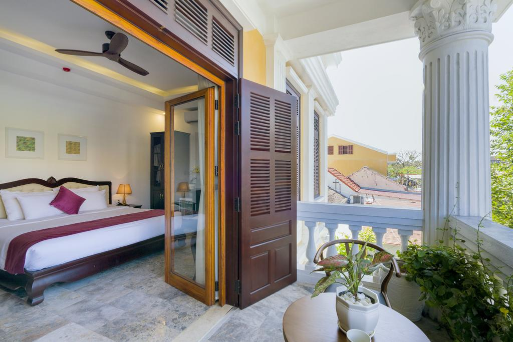 4 Star hotel in Vietnam