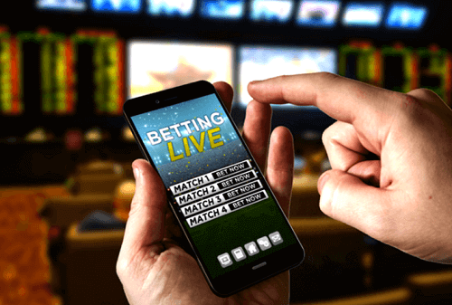 Indiana Mobile Sports Betting Starts This Week - Betting News
