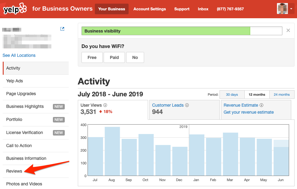 How to Remove Bad Reviews from Yelp 3