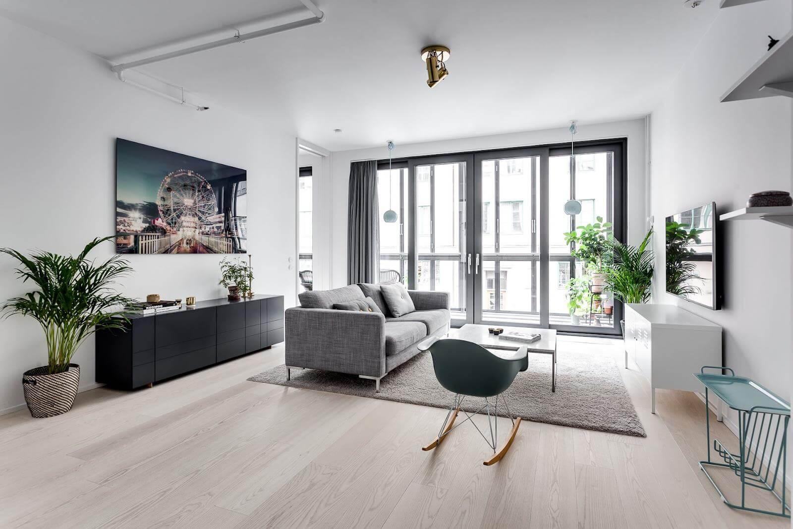 các xu hướng thiết kế nội thất trong tương lai