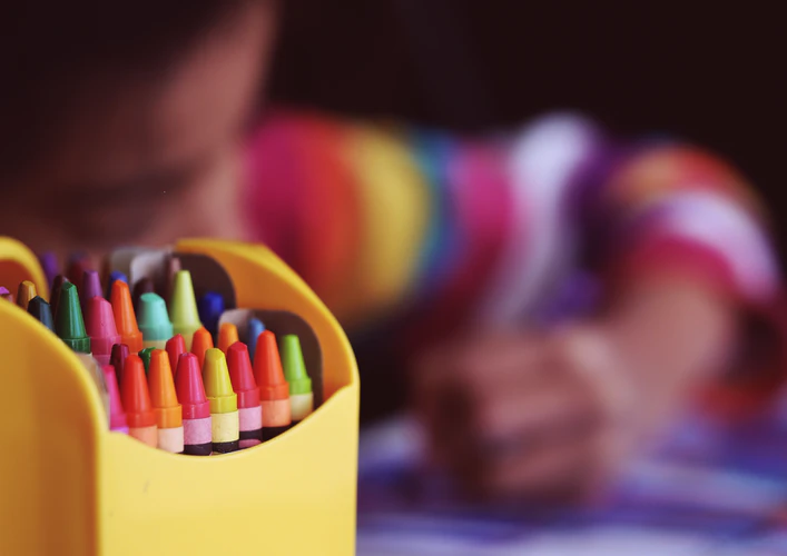 Teaching Art And Craft To Your Children - The Benefits