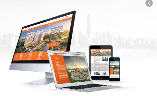 Thiết kế website riêng sẽ đem lại rất nhiều lợi ích cho các doanh nghiệp