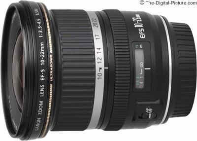 เลนส์สำหรับถ่ายมุมกว้าง (Wide-Angle Lens)
