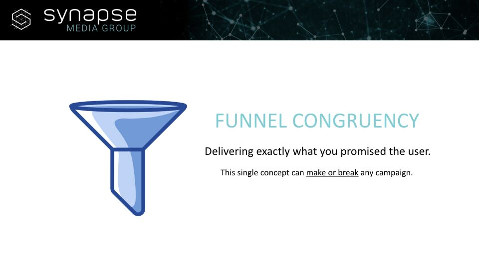 Paul Jeyapal - Funnel Congruency