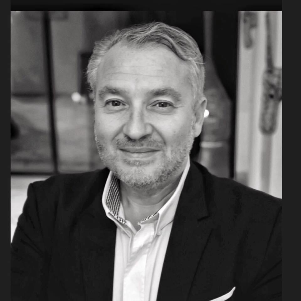 Bertrand Levy se convierte en el director de asociación de The Sandbox - criptotendencias.com