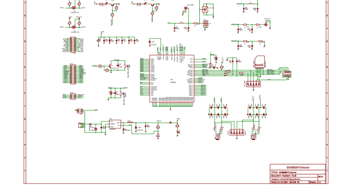 SIM800HTinkerer-Schematic pdf - Google Drive