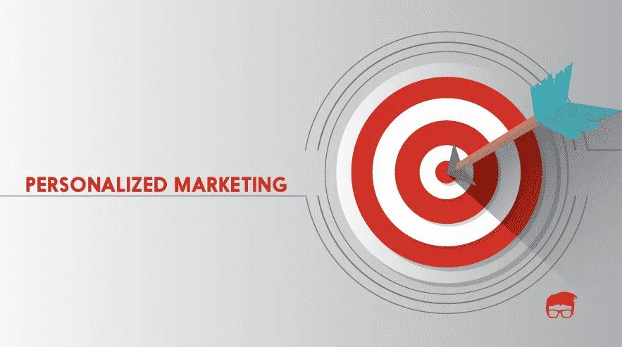 cá nhân hóa trong marketing