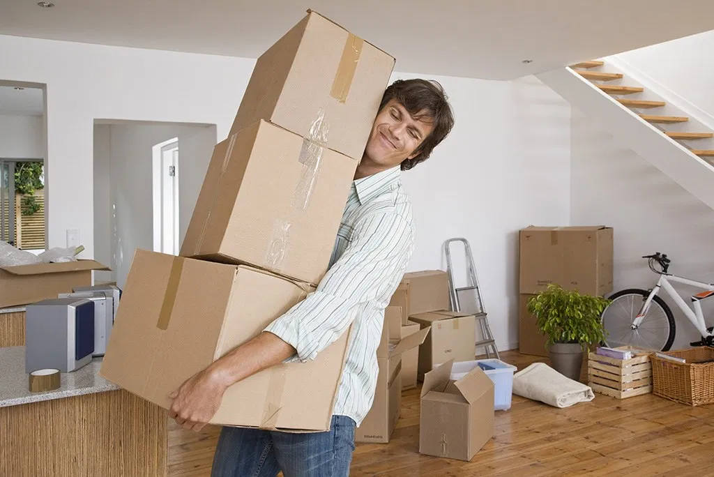 Tips for a Safe Move
