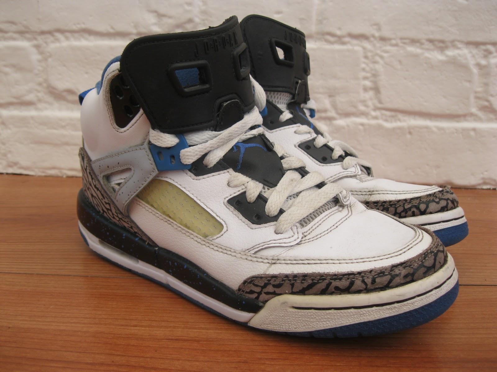 88cd62b6ea26 nike air jordan spizike size Find great deals for Nike Women s Shox Deliver  ...