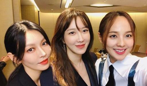 펜트하우스'인가 '천상계'인가…'본방 사수' 부르는 김소연·이지아·유진 미모 자랑 - 세계일보