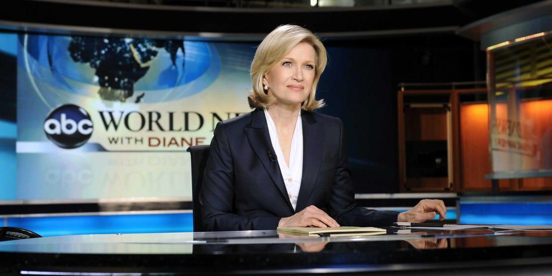 News Anchor VS Reporter