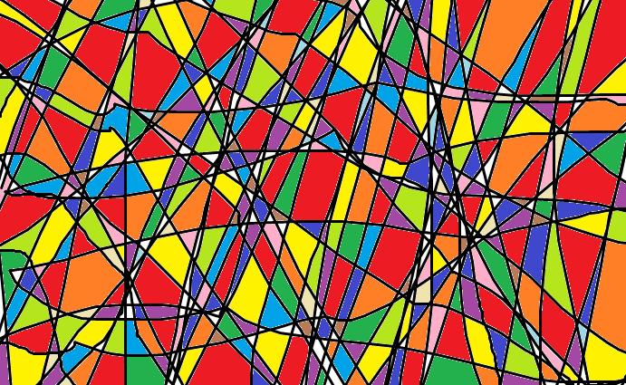Mosaic.