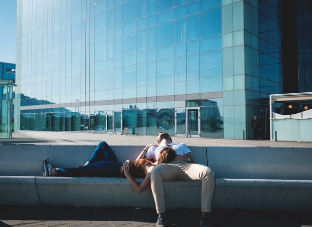 sieste et productivité