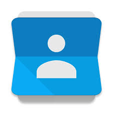 Image result for google contacts