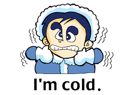Image result for Cold