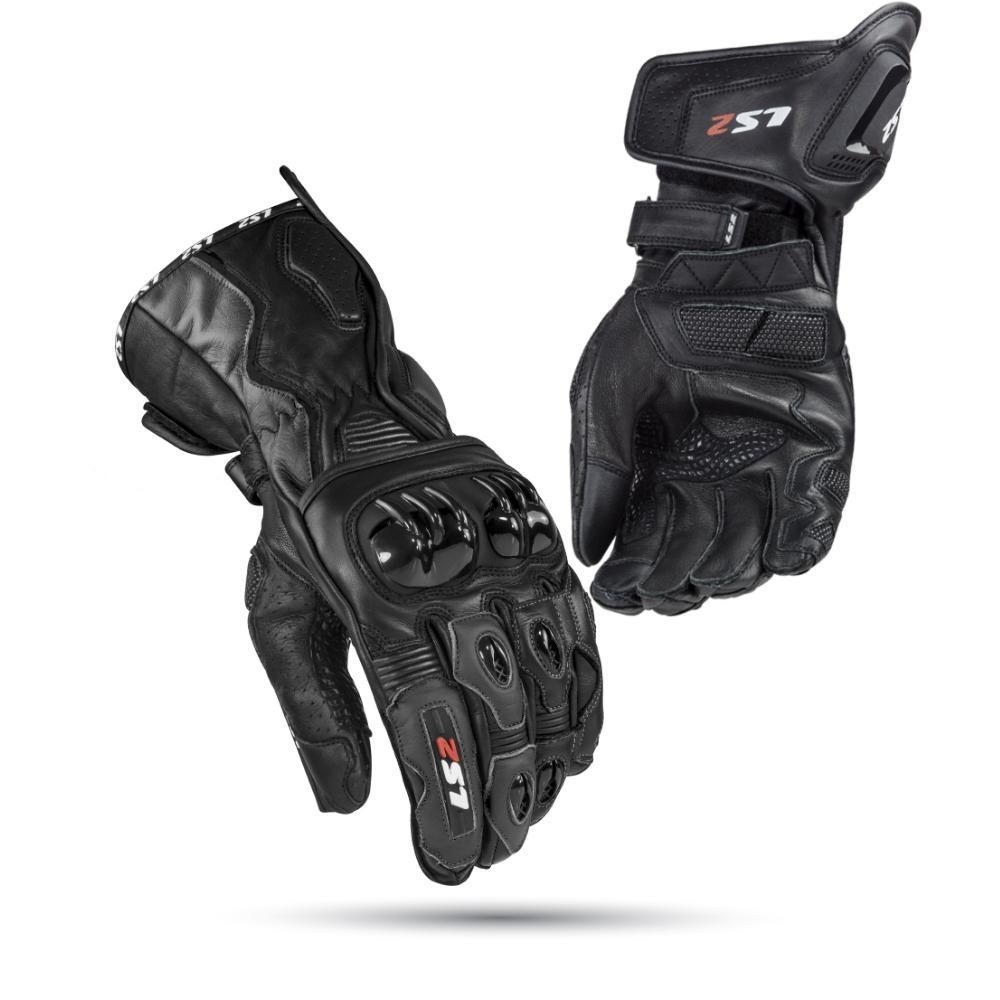 Lựa chọn găng tay moto chất lượng tốt của L2S