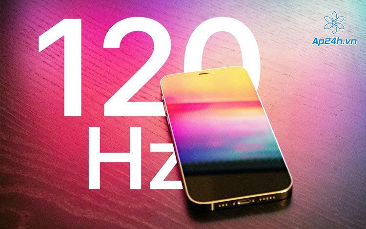 Một thiết kế dự đoán của iPhone 13