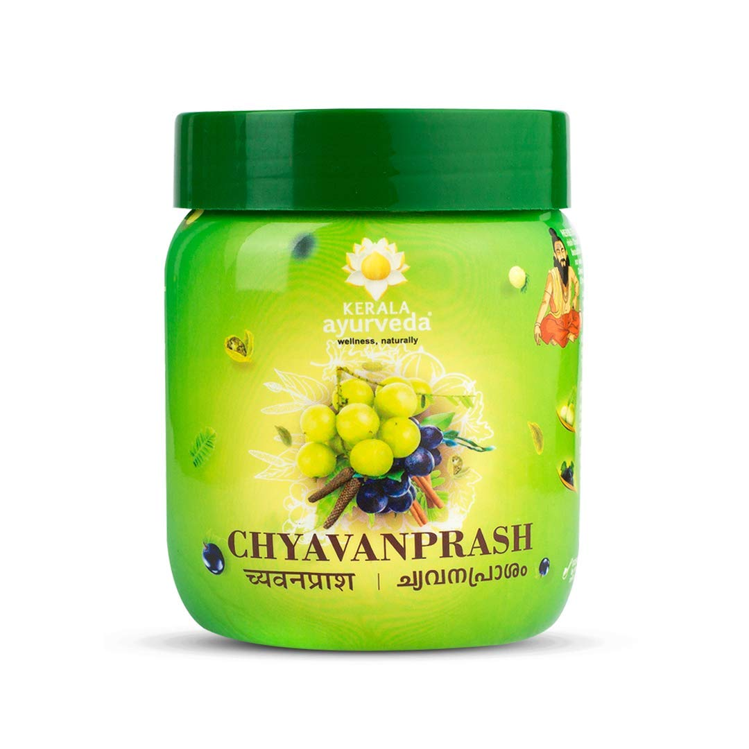Kerala Ayurveda Best Chyawanprash Brands In India