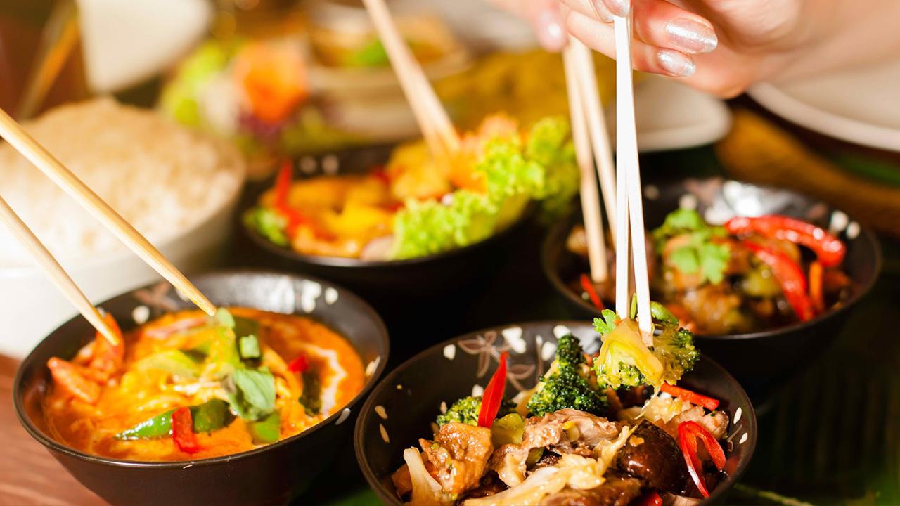 Japanese Kunal Bansal Chandigarh Cuisine