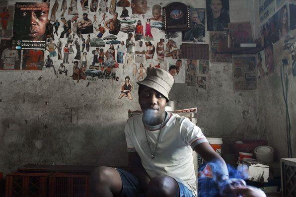 رویکرد گای تیلیم در عکاسی