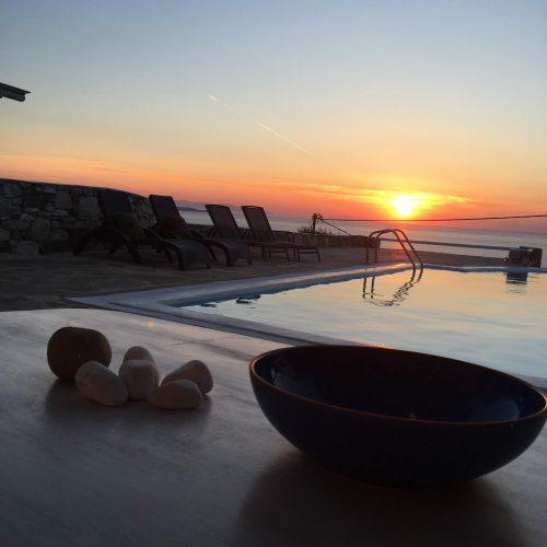 Mykonos Luxury Villa Romina in Pouli