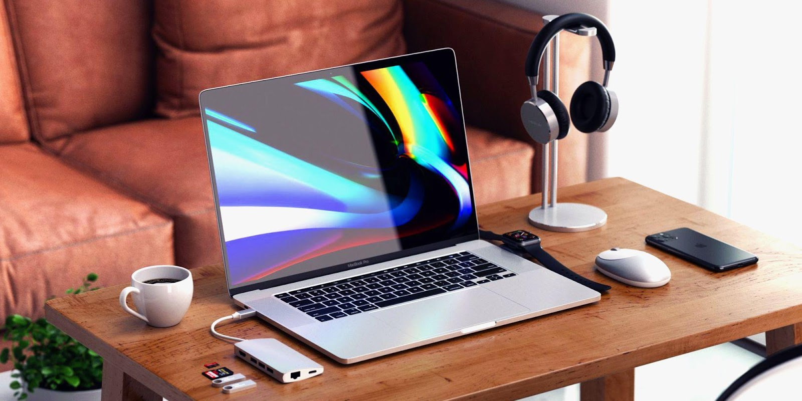20 Best Apple Macbook & Macbook Pro Accessories to Buy in 2020