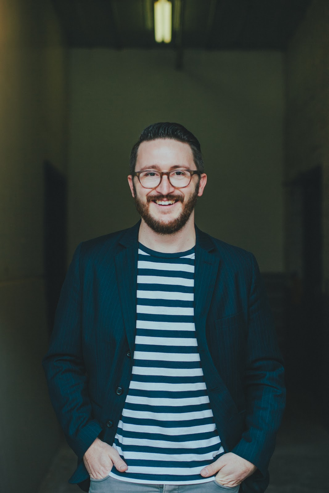 Jove Meyer of Jove Meyer Events NYC - How to plan more LGBTQ+ inclusive events and break down gender-centric traditions