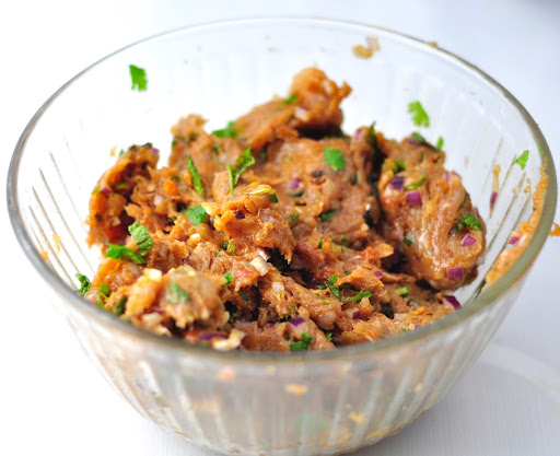 chicken shish kebab recipe indian