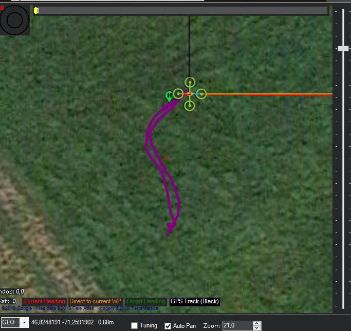 Integration of ArduPilot and VIO tracking camera (Part 5): Camera
