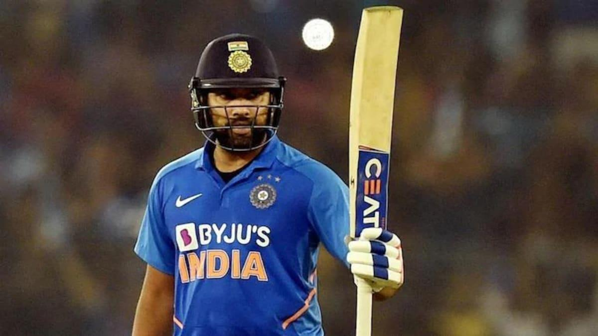 Rohit Sharma should be made India captain ahead of upcoming T20I World Cup,  says Parthiv Patel - Sports News