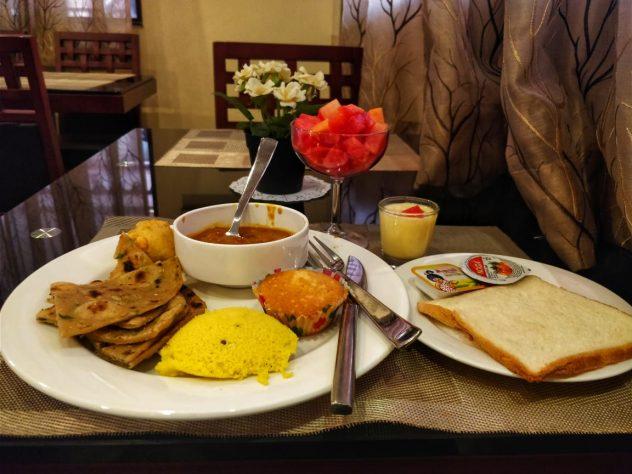 Best Hotel in Margao - Seasons Resort and Spa