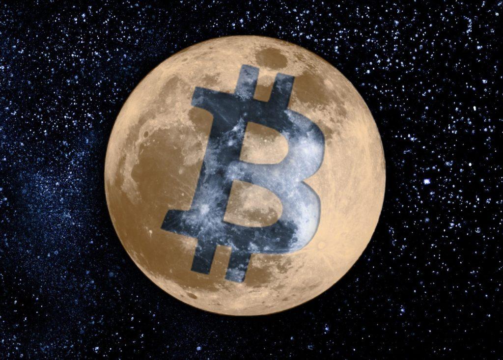 To the Moon: эксперт спрогнозировал стоимость ВТС в $170 000 после халвинга