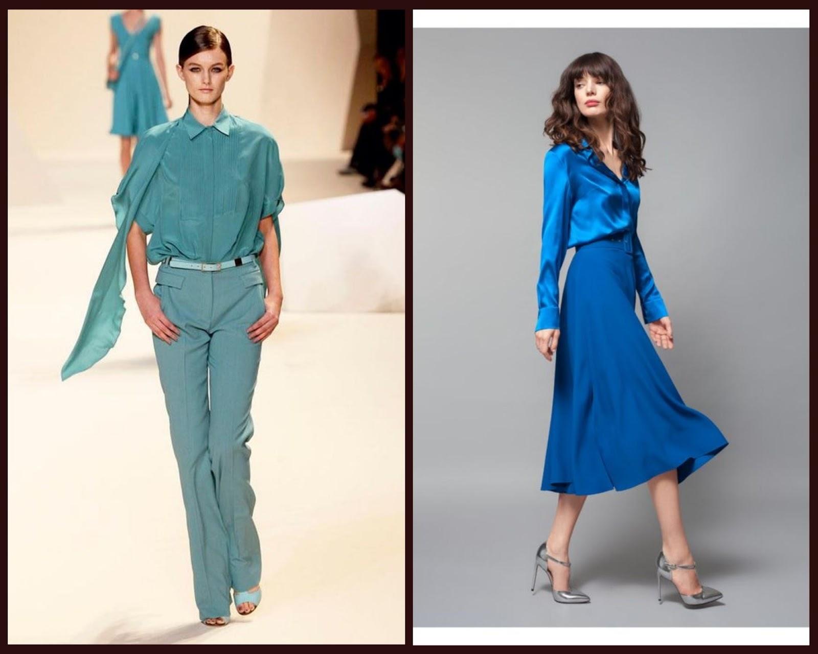 Mẹo nhỏ: Màu sắc của trang phục nói lên tính cách của chúng ta - ảnh 5