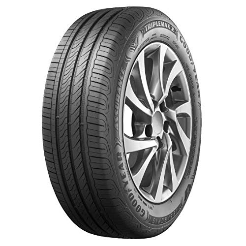Goodyear GT3 Tyres For Car