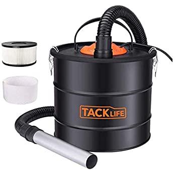 TACKLIFE Ash Vacuumer Cleaner