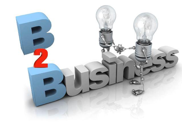 Hóa đơn điện tử là trợ thủ đắc lực cho Doanh nghiệp B2B
