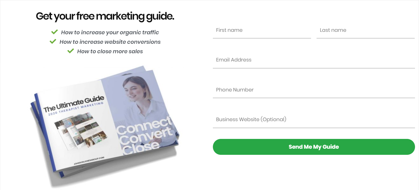 Lead Generation Marketing: The Ultimate Beginner's Guide To Increase Your Profit 13