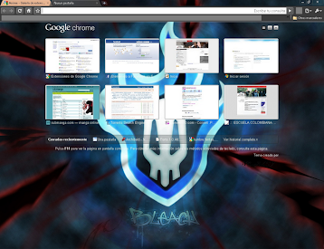 personalizar tu google chrome