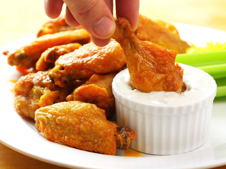 как вкусно приготовить крылышки куриные рецепты