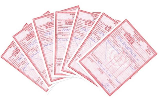 Mẫu Hóa đơn GTGT hợp lệ theo Thông tư số 32/2011/TT-BTC của Bộ Tài Chính