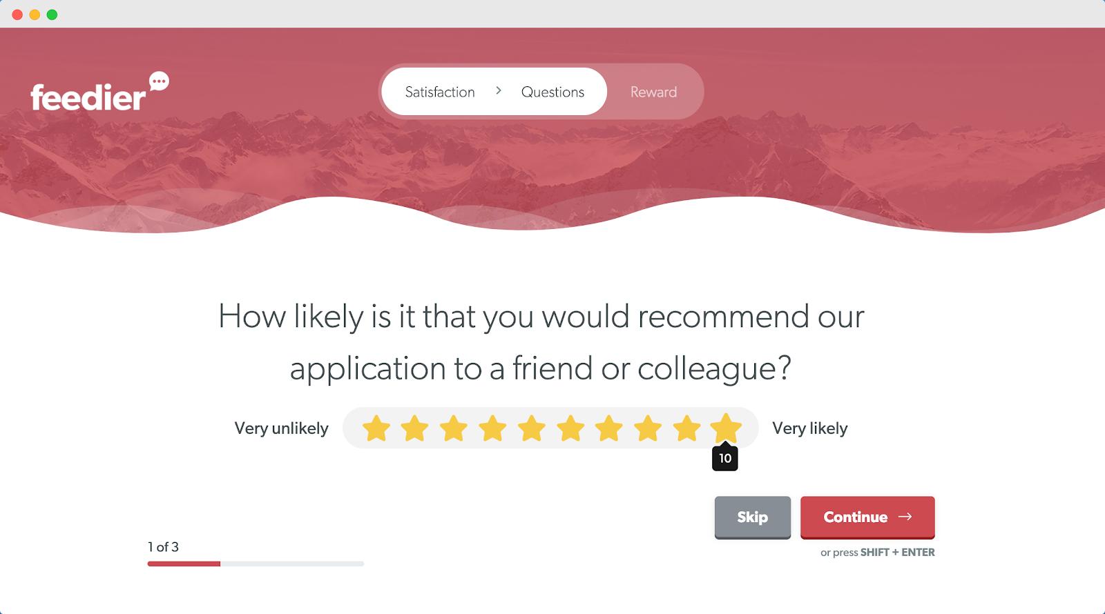 Net Promoter Score Survey Explained 1