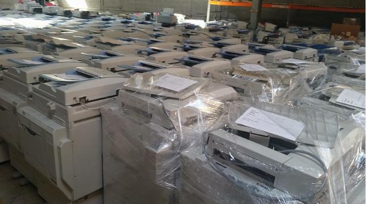 Cần lưu ý một số vấn đề khi sử dụng dịch vụ thuê máy photocopy
