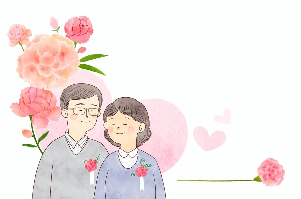 Mengenal Hari Orang Tua di Korea Setiap Tanggal 8 Mei – Korea