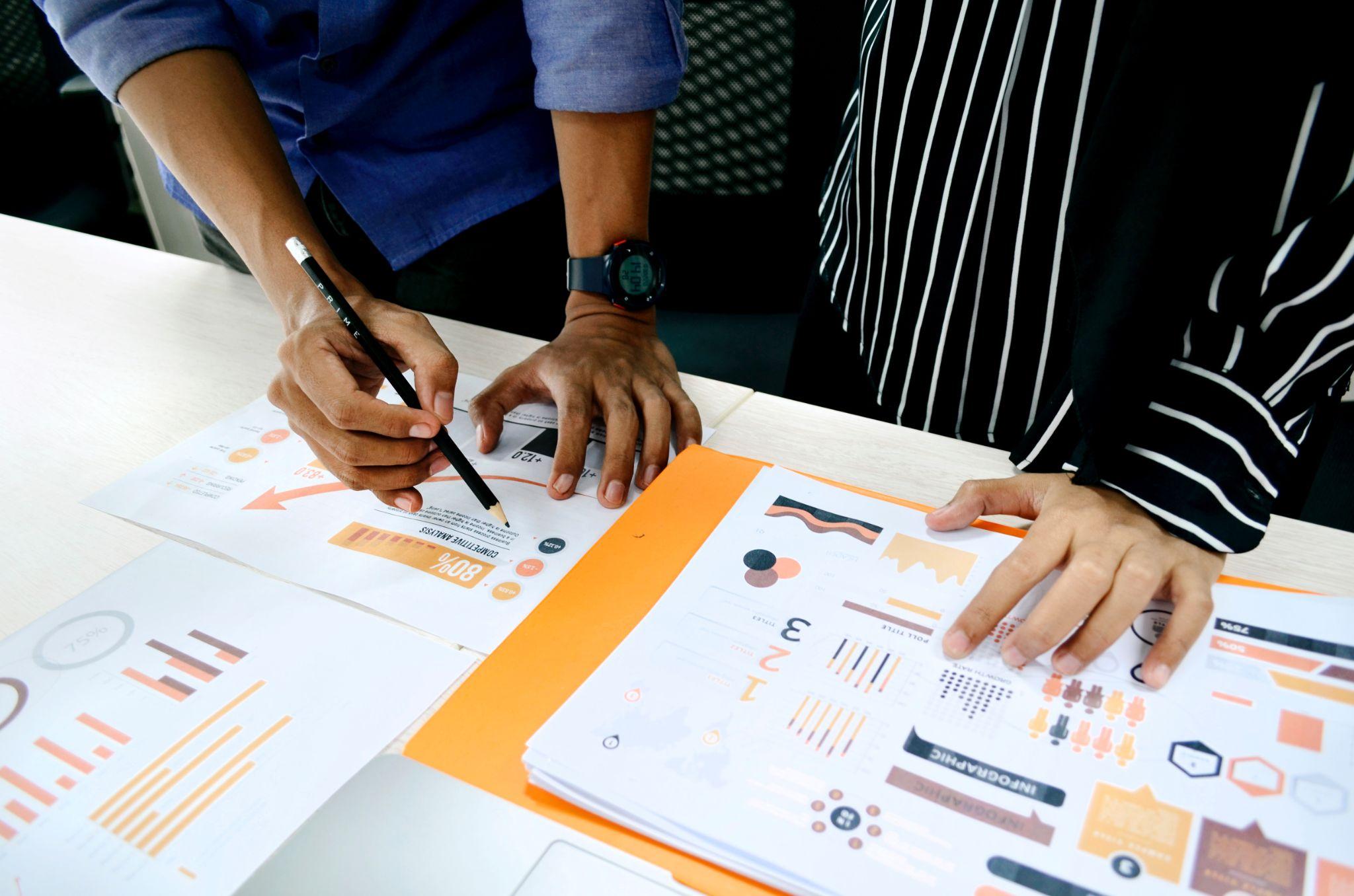 Não existe um perfil ideal de empresa para realizar a análise de dados, se fazendo extremamente importante para realizar processos de expansão