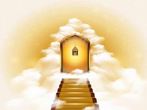 Pintu-Pintu Surga